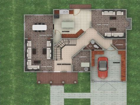 floor plans of a house homes floor plans house house plans