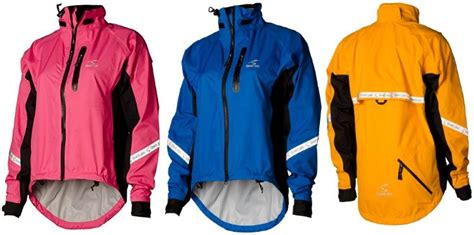 cycling shower jacket best cycling jackets average joe cyclist