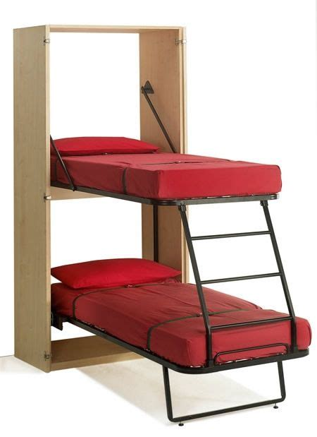 Fold Out Bunk Beds 25 Best Ideas About Fold Out Beds On Pinterest Fold Out Folding Guest Bed And Folding