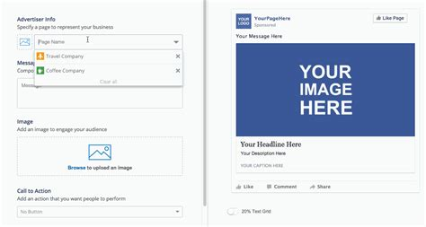 facebook post template mockgen2 gif bid proposal exle