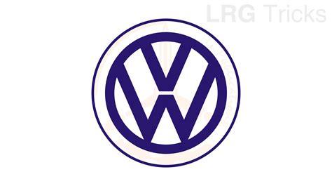 tutorial logo volkswagen volkswagen logo wallpaper 58 images