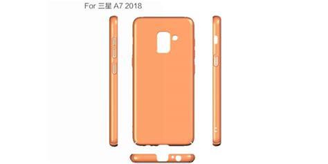Samsung S8 Tahun 2018 samsung galaxy a 2018 bakal usung infinity display ala