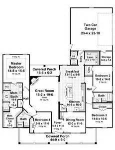 One Floor House Plans With Basement The Aspen Creek 8562 4 Bedrooms And 3 Baths The House