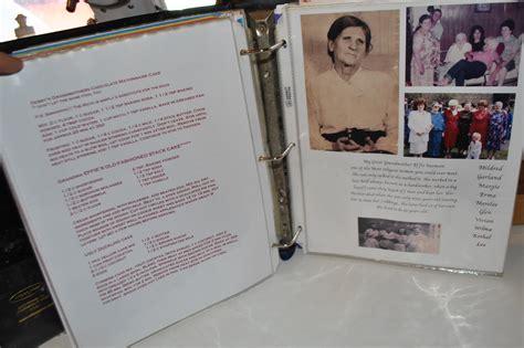made favorite recipes cookbooklet books family recipe book