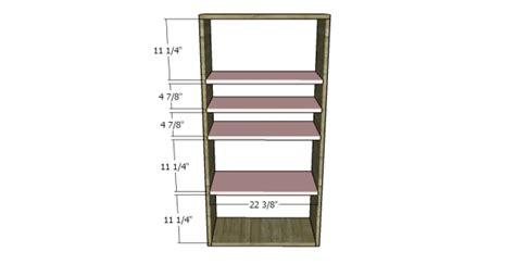 Closet Fitters by Closet Storage Plans Myoutdoorplans Free Woodworking