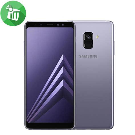 Samsung A8 Plus Samsung Galaxy A8 Plus 2018