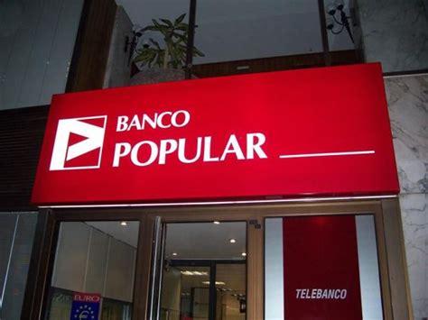 oficinas banco popular espa ol banco popular de espa 241 a busca abrir oficinas en cuba
