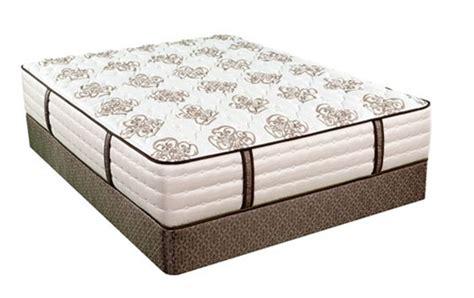 Matras King Koil World Edition king koil world edition mattress 1500 luxury firm