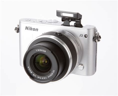 Nikon J3 301 moved permanently