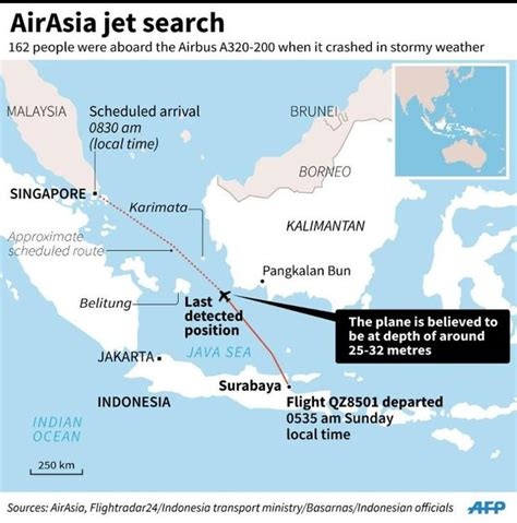 airasia uk contact number indonesia pledges airasia probe as plane parts found