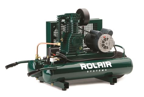 best air compressors for roofing the r v company