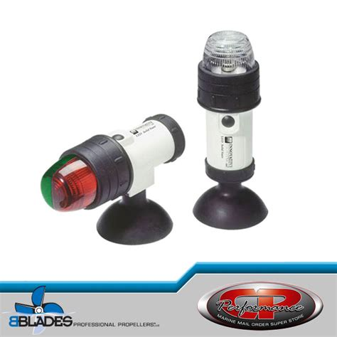 boat stern light height requirements suction stern light from bblades professional propellers