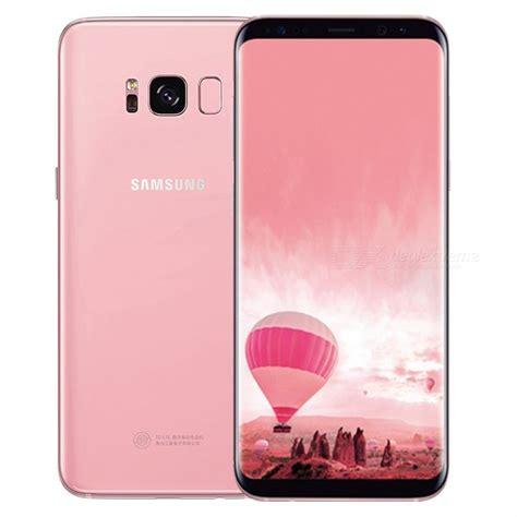 Samsung S8 Hk Samsung G9500 S8 Dual Sim 5 8 Quot Phone With 4gb 64gb Pink