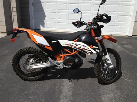 Used Ktm 690 For Sale Ktm 690 Enduro For Sale On 2040motos