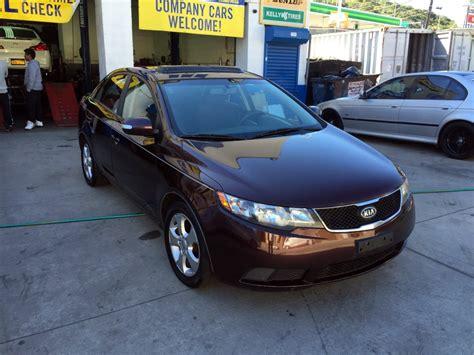 2010 kia for sale used 2010 kia forte ex sedan 4 990 00