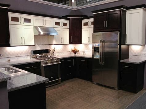 recessed kitchen cabinets 4d chocolate maple recessed panel kitchen cabinets photo album