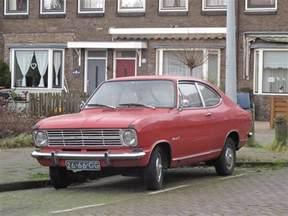 Opel Cadet Opel Kadett Gsi Image 30