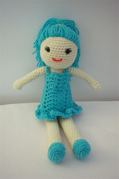 pattern for yarn doll doll from sugar n cream pattern yarn play pinterest