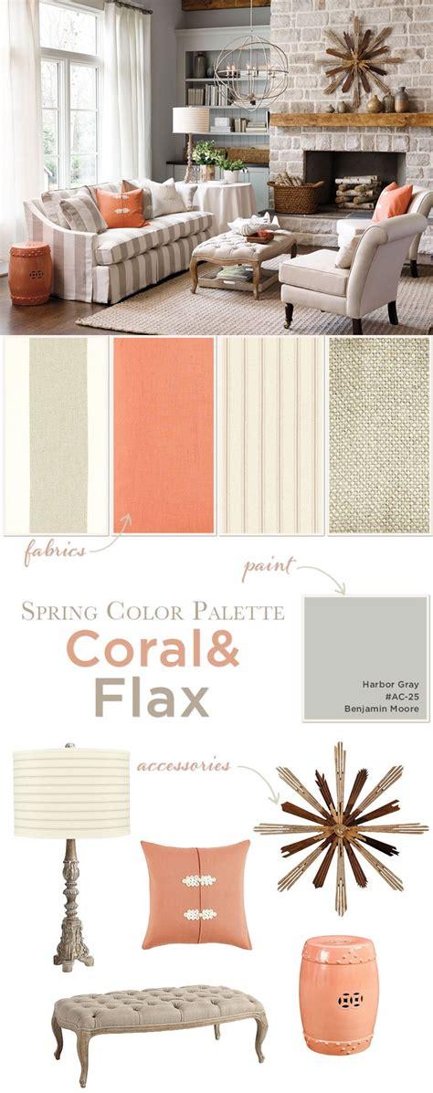 Coral Color Home Decor Coral Color Home Decor 18