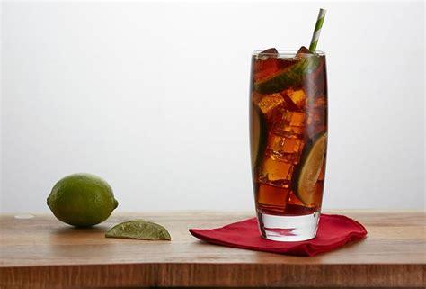 calories in captain cuba libre calorie conscious recipe captain