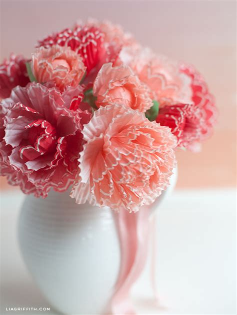Paper Flower Ideas - 19 diy paper flower ideas to celebrate style