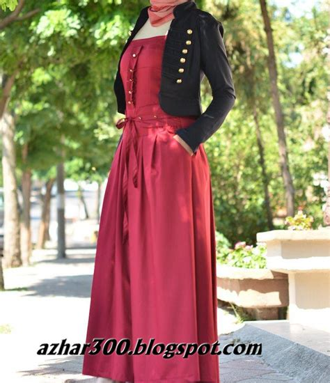 libas 2015 moda libas moda 2015 hijab libas moda 2015 hijab ازهار300