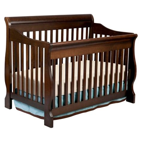 Delta Children 174 Canton 4 In 1 Convertible Crib Black Delta Canton 4 In 1 Convertible Crib Black