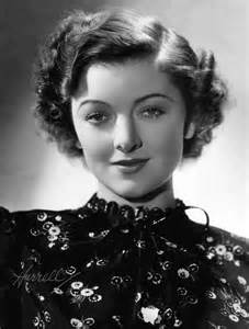 womens haircuts of the thirties and forties 1930s screen icons myrna loy we heart vintage blog