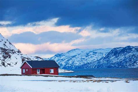 voli interni norvegia capodanno in norvegia olso bergen e freddo 2019