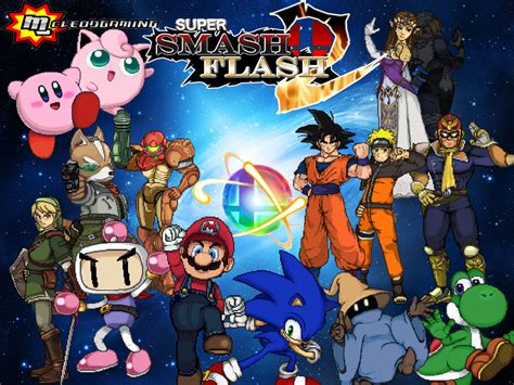 S Bros 2 smash flash 2 is now unblocked greatestgames info