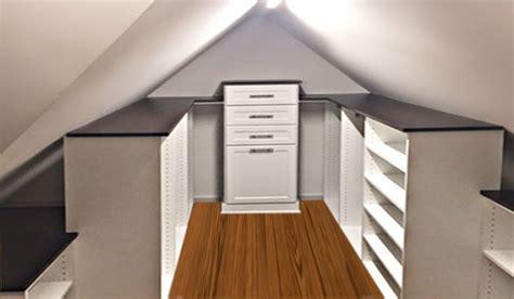 slanted ceiling closet closet works closet and storage systems for slanted or