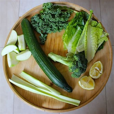 Kris Carr Detox by Kris Carr S Morning Glorious Green Juice Is The Rock