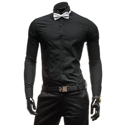 x men shirts hoodies hats and merchandise stylinonline buy men long sleeve bow tie solid shirt formal dress