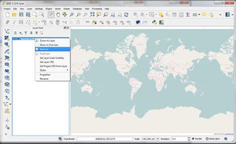 qgis openstreetmap tutorial qgis practical 1 page 3 gis lessons for you