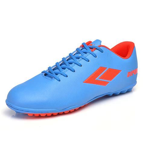 Soccer Specs Original 2 indoor football shoes original soccer cleats children rubber cleats football boots sneakers