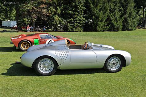 porsche spyder 1957 1957 porsche 550a rs spyder conceptcarz com