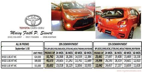 bmw philippines price list promo 2012