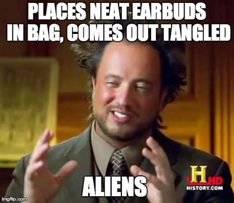 ancient aliens meme imgflip