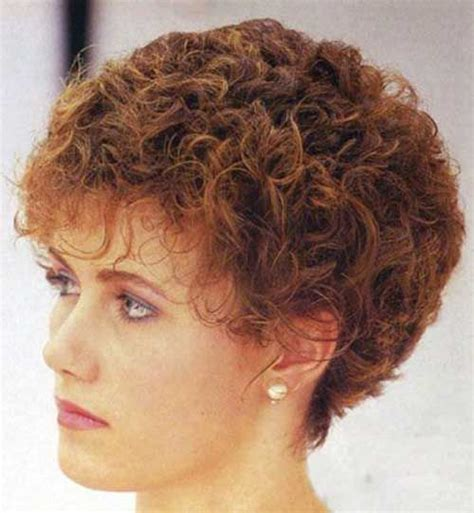 permed hair over fifties 25 best ideas about short permed hairstyles on pinterest