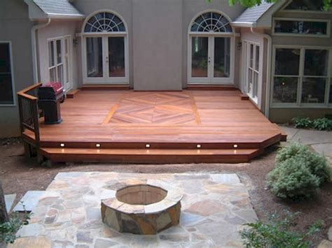 inspiring deck ideas   backyard friel lumber company