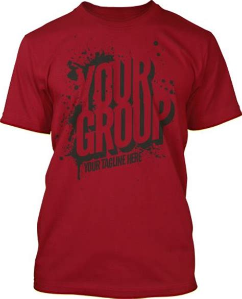 design a group shirt 17 best images about shirt design ideas on pinterest