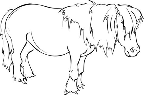 paint horse coloring sheets coloring pages