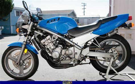 honda cb1 1989 honda cb1 moto zombdrive com