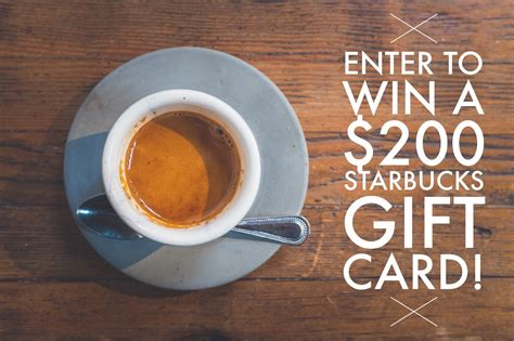 Starbucks Gift Card Designs 2016 - 200 starbucks gift card giveaway the pennywisemama