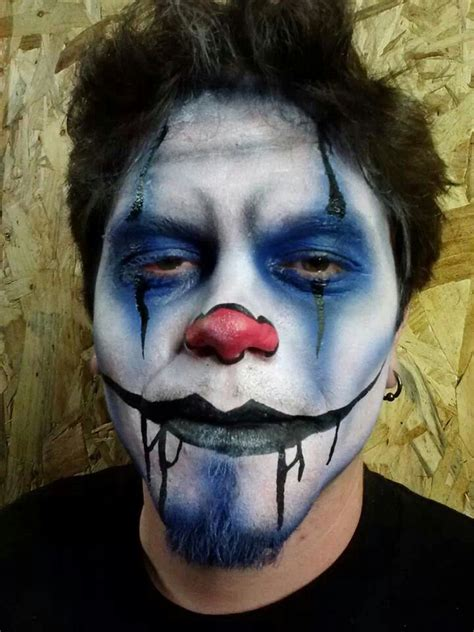 clown paint scary clown paint www imgkid the image kid