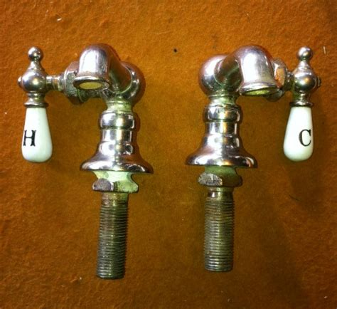 Tapsfaucets But Not As We Them by Antique Faucet Repair