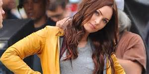 teenage mutant ninja turtles photos megan fox arnett