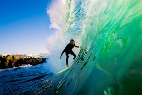 Surfing In by Common Surfing Injuries And How To Avoid Them Exercise Right