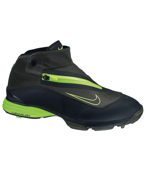 golf boots mens nike mens lunar bandon boot golf shoes golfonline