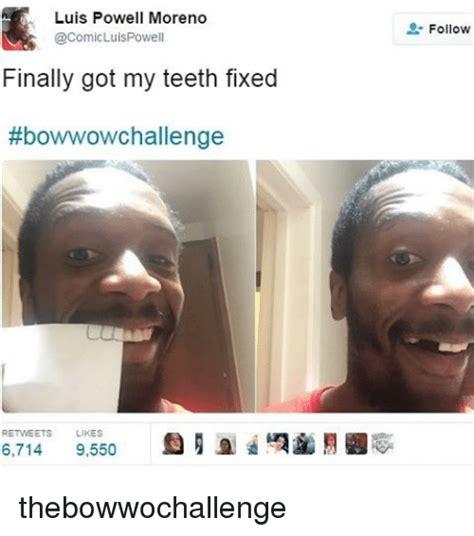 Big Teeth Meme - search teeth memes on me me